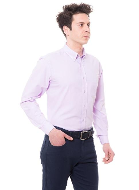 Karaca Gömlek Lila
